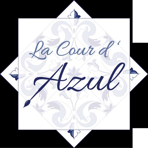 La Cour d'Azul - atelier